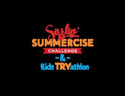 Sizzlin' SummerCise Challenge & Kids TRYathlon