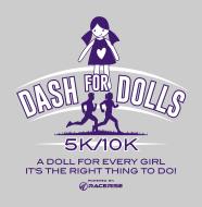 Dash For Dolls 5K & 10K