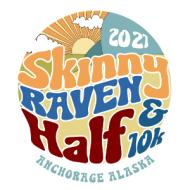 Skinny Raven Half
