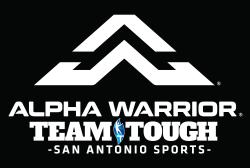 Alpha Warrior Team Tough Challenge