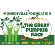 Monroeville Foundation Great Pumpkin Run