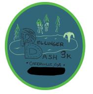 "Dellinger Dash 3K and ""Lake Lap"" for Kids"