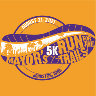 Mayor's Run for the Trails 2021