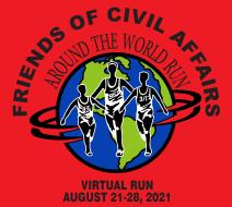 Around the World Run