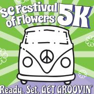 SC Festival of Flowers 5K & 1 Mile Fun Run/Walk