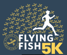 Flying Fish 5K