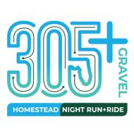 305+ Homestead Night Gravel Run+Ride