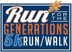 5th Annual Run for the Generations 5K