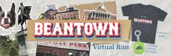 We are Beantown Boston Virtual Race