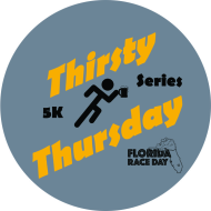Thirsty Thursday 5k Run - World Famous Oasis