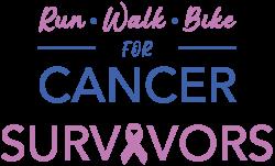 Virtual Run/Walk/Bike for Cancer Survivors