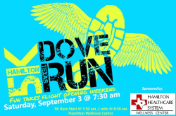 Dove Run 5K & 1M