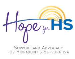 Walk, Run, and Rest for Hidradenitis Suppurativa Awareness