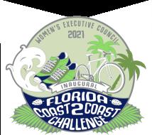 2021 Women's Executive Council Inaugural Florida Coast2Coast Challenge