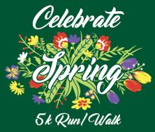 Celebrate Spring 5k