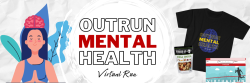 Outrun Mental Health Virtual Race
