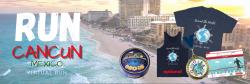 Run Cancun, Mexico Virtual Race