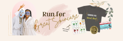 Run for Great Skin Virtual Race