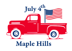 Maple Hills 4th of July 5K