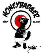 The Honey Badger Half (& 10K/5K)