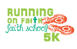 Running on Faith 5K & 1 Mile Fun Run