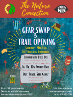 The Nature Connection - Trail Opening