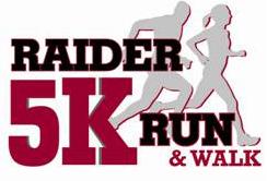 Raider Run 5K Race/Walk