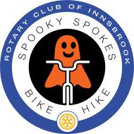 Rotary Club of Innsbrook presents Spooky Spokes Bike Hike