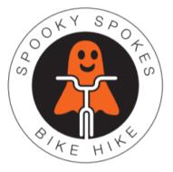Spooky Spokes - Bike Hike - Benefiting First Responders