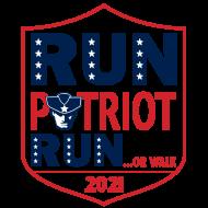 Run Patriot Run..or Walk! 5K and fun run