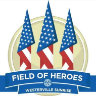 """2021 Field of Heroes """"Hero Hike"""""""