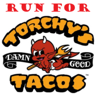 Run for Torchy's Tacos