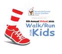 6th Annual Walk|Run for Kids 2021
