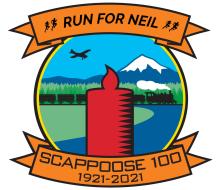 Scappoose Centennial 1K-6K-10K -  Run for Neil