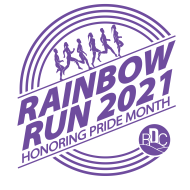 Rainbow Run - 5K For Pride