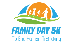 Family Day 5k - To End Human Trafficking
