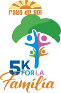 Run for Familia- virtual 5k