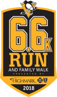 Pittsburgh Penguins 6.6K Run and Family Walk presented by Highmark