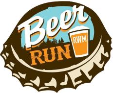 Last Wednesday Beer Run