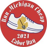 Labor Day Run - Run Michigan Cheap