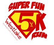 Super Fun 5K Run