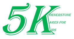 KORNERSTONE KARES FOR KIDS RUN/WALK