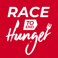 Virtual Race to End Hunger