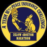 2Slow4Boston Marathon