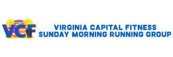 "Virginia  Capital Fitness--  ""Easy Like Sunday Morning"" Summer Running Group"