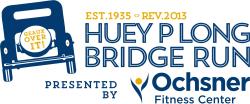 Huey P. Long Bridge Run