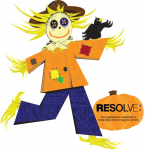 RESOLVE Scarecrow-Domestic Violence Stinks! 5K & Fun Run