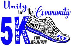 5k Unity in the Community Walk/Run