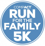 COMPACT Run for the Family 5K
