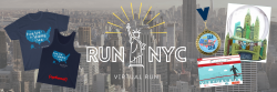 Sunrise Hybrid Small Group Run NYC